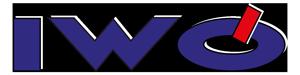 IWÖ Logo