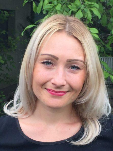 Portrait Lisa-Herdina